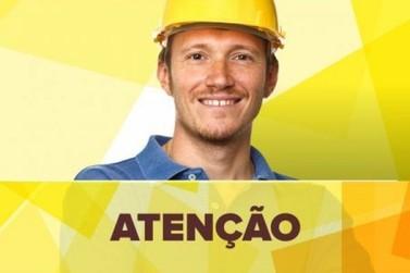 Trecho da rua João Bauer estará interditado neste domingo (21)