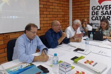 Turismo regional é tema de reunião do Conselho de Desenvolvimento Regional