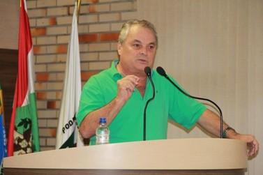 Vereador questiona atuação de empresários em assuntos de interesse público em Brusque