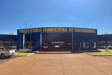 """MP quer documentos da Prefeitura de Dourados para fazer """"pente fino"""""""