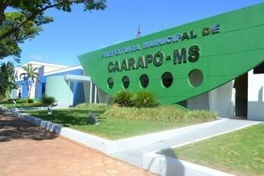 Inquérito apura improbidade em licitação no município de Caarapó