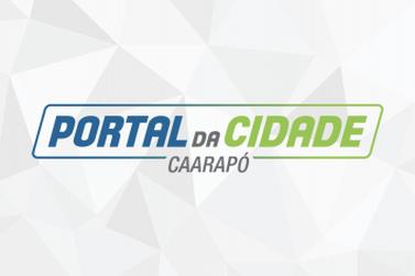 Portal da cidade de Caarapó disponibiliza linha direta com leitores