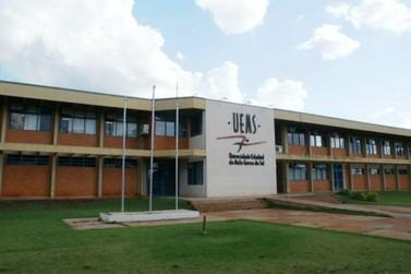 Em Dourados, UEMS oferta 293 vagas em 16 cursos