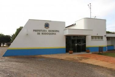Para comprar pneus, Prefeitura de Bodoquena fecha contrato de R$ 48 mil