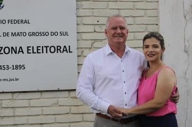 Prefeito de Juti nomeia esposa para Secretaria de Assistência Social