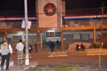 Palco de mortes em massa, presídio no Paraguai tem novo diretor