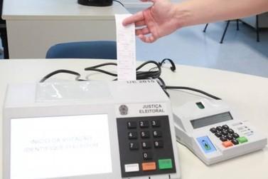 PEC torna obrigatório voto impresso em eleições no Brasil