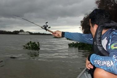 Pesca esportiva: saiba tamanho, espécie e quantidade de peixe que pode levar