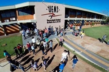 Uems oferece mais de mil vagas para candidatos com nota do Enem