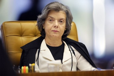 Carmen Lúcia assume a Presidência da República nesta sexta-feira (13)
