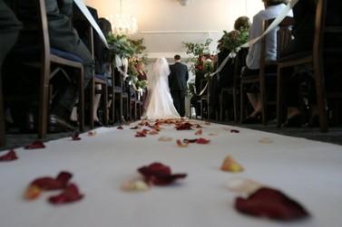 Com a greve, festa de casamento que seria em Cruzeiro acontecerá em Umuarama