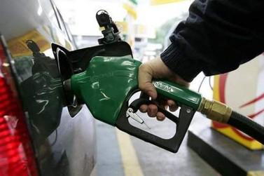 É oficial: Postos de Cruzeiro do Oeste já não têm mais combustíveis