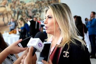 Governadora diz que Estado vai dar todo apoio aos municípios afetados pela crise