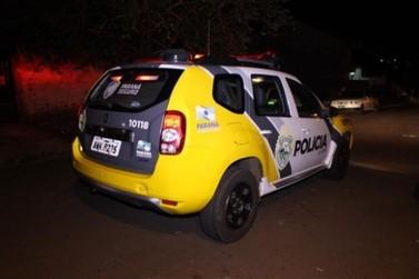 Homem morre após ser baleado em bar de Goioerê