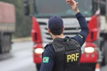 Justiça proíbe bloqueio de rodovias por caminhoneiros no Paraná