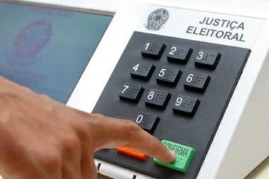 Paraná terá 1.248 urnas com voto impresso nas eleições