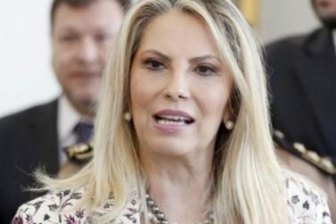 Governadora propõe descongelamento da data-base de servidores do Estado