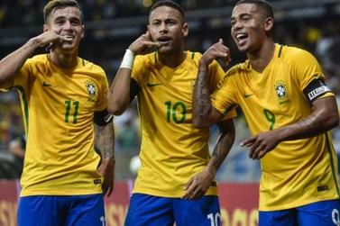 Pesquisa aponta desinteresse da população pela Copa do Mundo