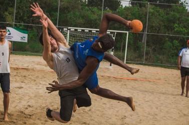 Tapejara e Mariluz sediarão etapas dos Jogos Abertos do Paraná