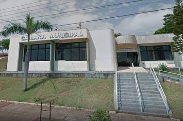 Vereador protocola pedido de afastamento do prefeito Beto Sobrinho