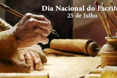 25 de Julho, Dia do Escritor