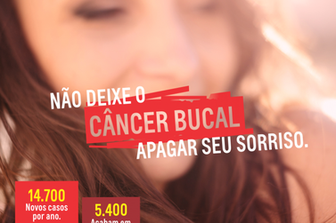 Conheça mais a respeito sobre o Câncer de Boca