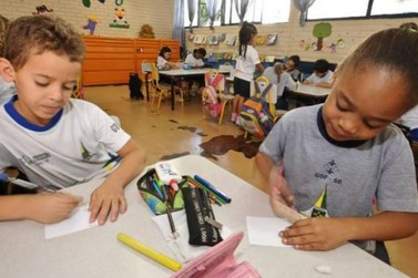 MEC terá novo sistema de exames e passará a avaliar creches em 2019