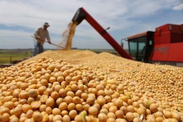 Paraná deve colher 36 milhões de toneladas de grãos na safra de 2018