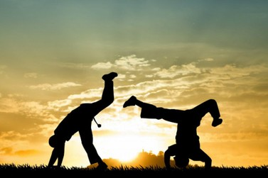 3 de Agosto, Dia do Capoeirista