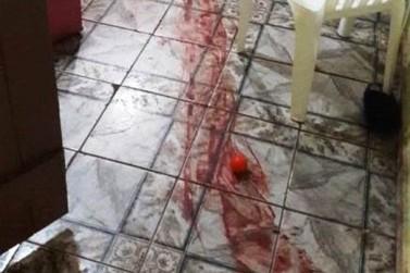 Estudante de medicina é executada de forma brutal na fronteira
