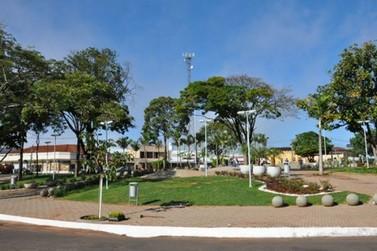 Quarta-feira de tempo nublado para Cruzeiro do Oeste