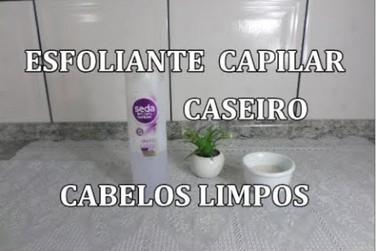 3 Receitas de Esfoliação Capilar Caseira!