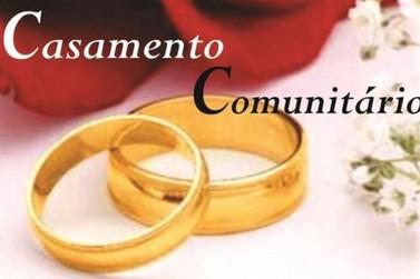 Casamento Civil Coletivo Cruzeiro do Oeste