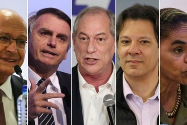 Com pouco tempo de campanha, candidatos interrompem cessar-fogo em busca do voto