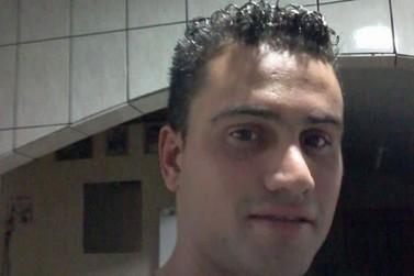 Comunicado de falecimento do jovem Renan Galvão