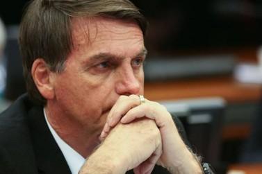 Datafolha: Bolsonaro oscila para 24%;