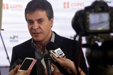 Ex-governador do Paraná Beto Richa é chefe da organização, afirma MPE