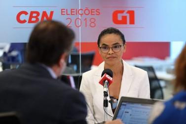 Marina Silva diz que 'eleições de 2014 foram fraude