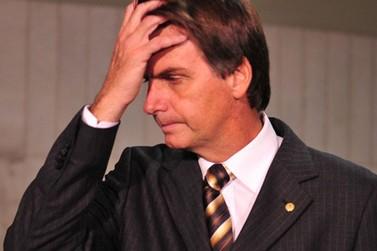 Médicos vetam entrevista online de Jair Bolsonaro