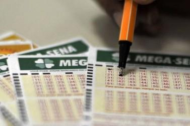 Mega-Sena sorteia hoje prêmio de R$ 28 milhões