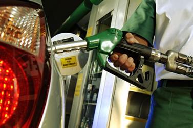 Petrobras mantém preço médio da gasolina inalterado em R$ 2,2381 nesta quinta