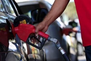Petrobras reduz preço médio da gasolina em 0,99%