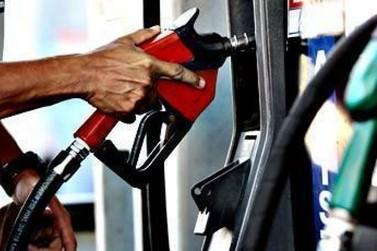 Preço médio da gasolina é mantido na máxima de R$ 2,2514