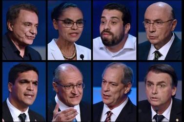 Proposta dos economistas dos presidenciáveis para 5 temas: crescimento