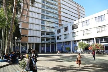 UFPR abre edital do Provar com 258 vagas