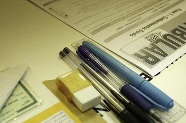 Vestibular de Verão da UEM terá 1.518 vagas; inscrições começam nesta segunda-fe
