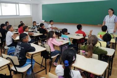 Conselho fixa data de corte etário para ingresso na pré-escola e no fundamental