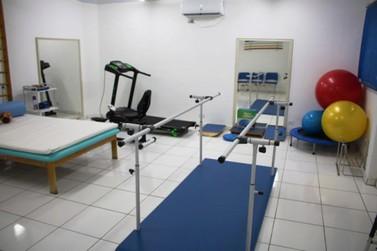 Cruzeiro do Oeste ganha Centro de Fisioterapia