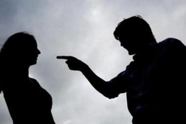 Inconformado com o fim do relacionamento, homem ameaça ex em Umuarama
