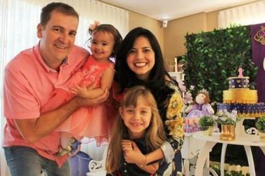 Morre família de Umuarama em grave acidente na PR-445